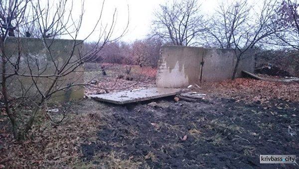 ВКривом Роге подростка убило бетонной плитой