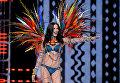 Шоу Victoria's Secret 2017