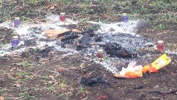 Одесские правоохранители задержали группу иностранцев, совершивших натерритории области ритуальное убийство