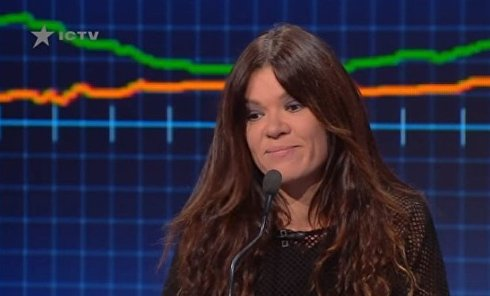 Певица Руслана о шароварщине в Украине. Видео