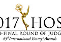Логотип премии International Emmy