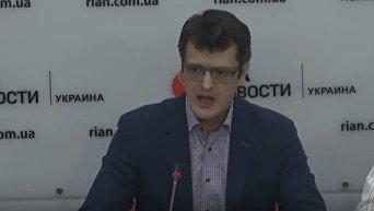 Скаршевский: в проекте бюджета на 2018 год заложено обеднение населения