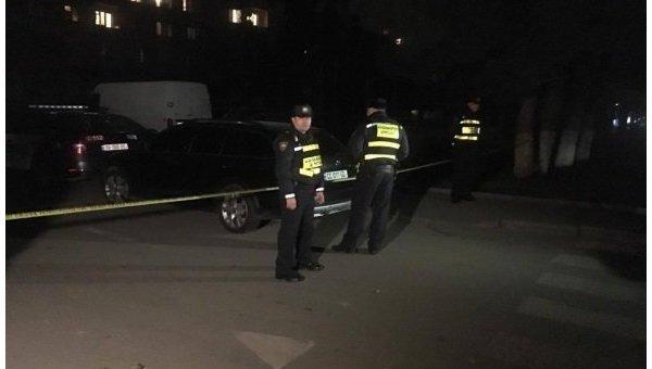 Антитеррористическая операция проходит наокраине Тбилиси