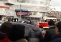 Самосуд над героем парковки в Киеве