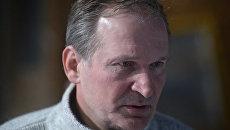 Актер Фёдор Добронравов