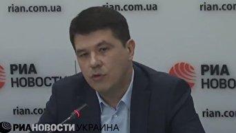 Олег Журавлев о требованиях МВФ. Видео