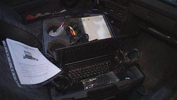 ВДнепре СБУ предупредила ввоз русского комплекса для прослушивания