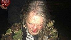 В Киеве задержали члена известной партии
