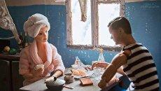 Барби и Кен в советских интерьерах