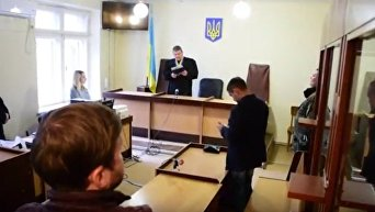 Суд арестовал на два месяца экс-бойца Донбасса, подозреваемого в похищении