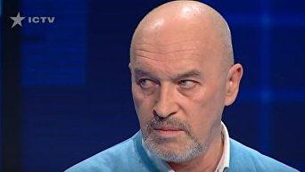 Георгий Тука об агентах Кремля. Видео