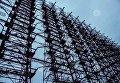 На месте ЧП в Чернобыле