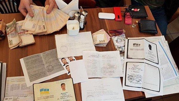 Сообщников ИГИЛ* задержали вУкраинском государстве