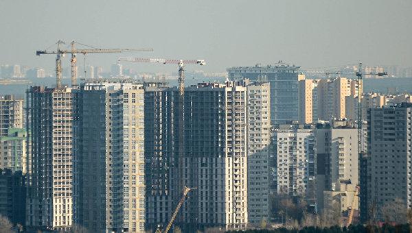 РФ занимает 24 место вмире по поднятию цен нажилье