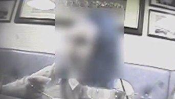 В НАБУ обнародовали видео сорванной спецоперации в ГМСУ. Видео