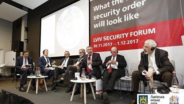 ВоЛьвове разгорелся скандал из-за карты Украины с«ЛДНР»