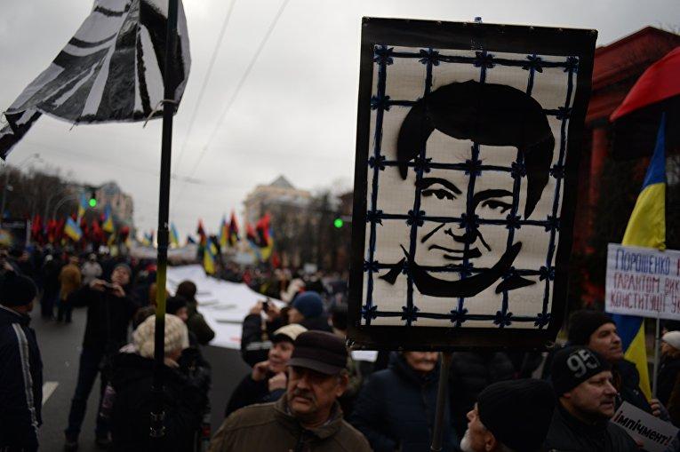 Саакашвили подал иск на ГМС, Госпогранслужбу и МВД по событиям 12 февраля, - пресс-служба Окружного админсуда Киева - Цензор.НЕТ 1029