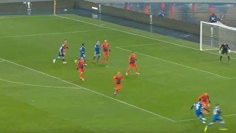 Как Динамо деклассировало  Мариуполь в отместку за скандал. Обзор матча. Видео
