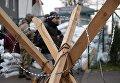 Блокада телеканала  NewsOne