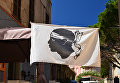 Флаг Корсики