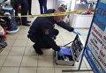 В Николаеве ограбили ювелирный магазин