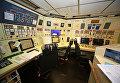 На борту французского корабля-«невидимки» фрегата F714 Гепрат