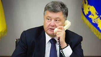 Пранкеры рассказали, как позвонили Порошенко и попросили его не выдавать Саакашвили Грузии