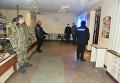 На месте ограбления магазина в Одесской области подростком