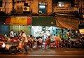 Ресторан тетушки Фай в Бангкоке