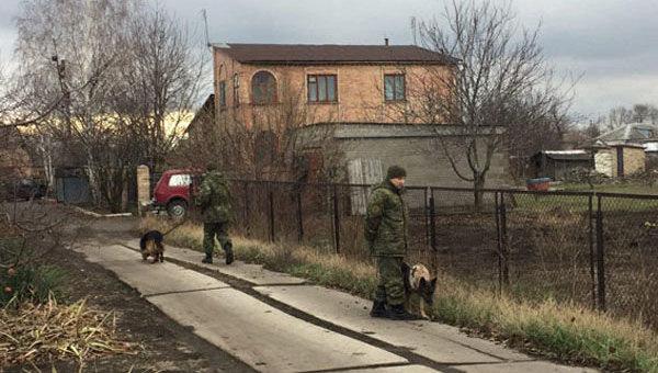 Жуткое убийство семьи в Донбассе