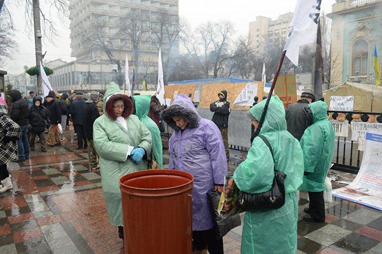 Саакашвили больше неживет впалаточном городке
