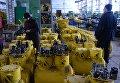 Ввод в эксплуатацию первых экскаваторов производства ДНР