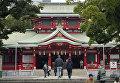 Мужчина с катаной устроил резню в храме Токио, трое погибших РИА Новости Украина: https://rian.com.ua/world_news/20171208/1030216806.html