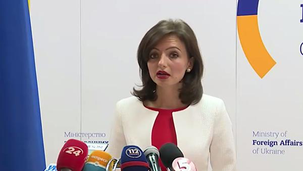 РФдолжна немедленно освободить украинских политзаключенных,— посольство Великобритании