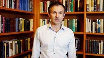 Вакарчук опубликовал рецепт успешной Украины. Видео