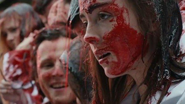 Rolling Stone представил список самых наилучших фильмов ужасов года