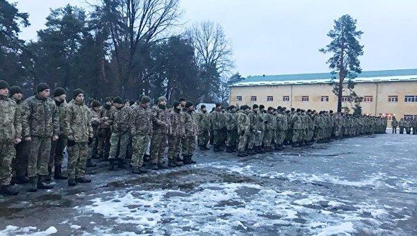 92 отдельная механизированная бригада ВСУ