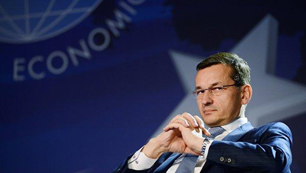 ВПольше назначат новое руководство: предполагается смена руководителя МИД