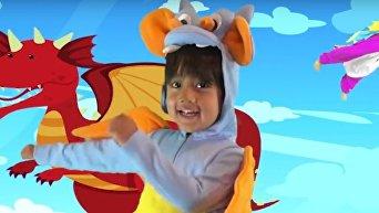 Шестилетний блогер заработал $11 млн, рассказывая о своих игрушках в интернете. Видео
