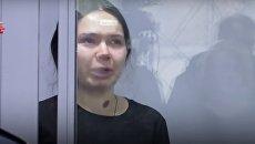 Зайцева обратилась к родителям погибших в жутком ДТП в Харькове. Видео