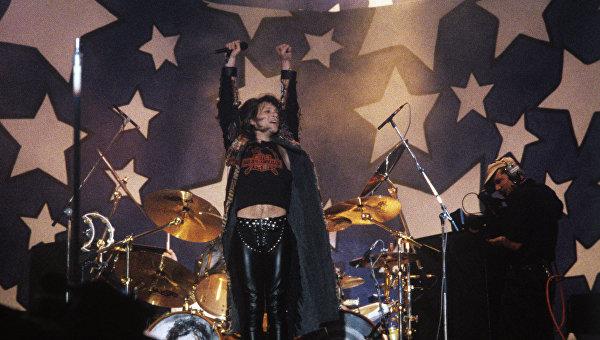 Определен шорт-лист претендентов напопадание вЗал славы рок-н-ролла