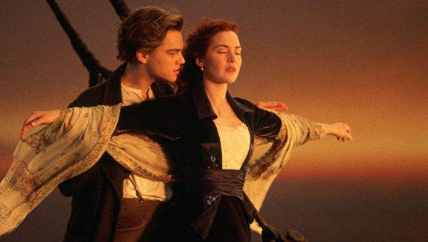 «Титаник» и«Крепкий орешек» признаны общенациональным достоянием США