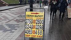 Курс доллара в Киеве на 14 декабря