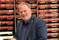 Член палаты представителей от штата Кентукки Дэн Джонсон