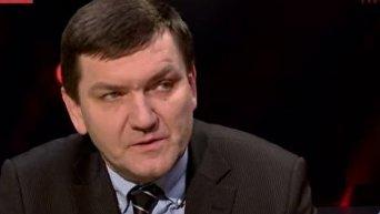 Сергей Горбатюк о жалобах на Юрия Луценко. Видео