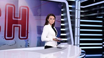 Телеведущая Наталья Мосейчук