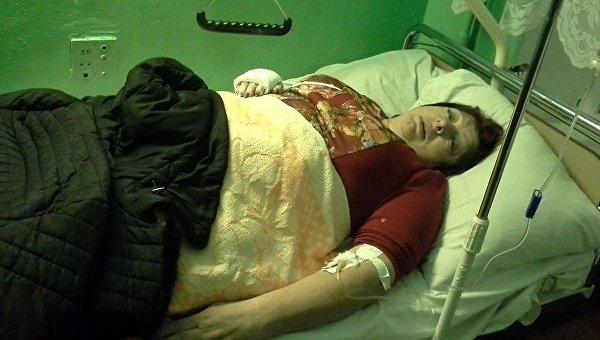 В Жмеринке заммэра травмировал депутата горсовета