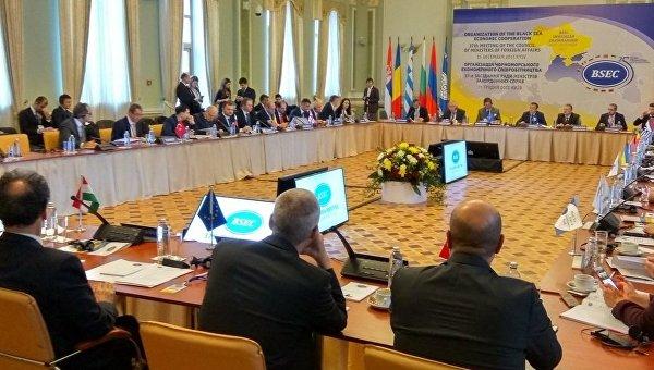 МИД Украины: Агрессия РФ препятствует экономическому сотрудничеству врегионе Черного моря