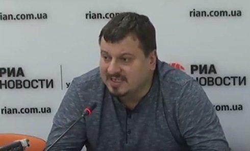 Михаил Павлив об отношении Европы к нынешней украинской власти. Видео