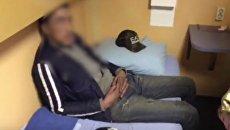 Пограничники задержали двух нелегальных мигрантов из Марокко